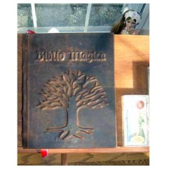 Biblio Magica Book of Shadows