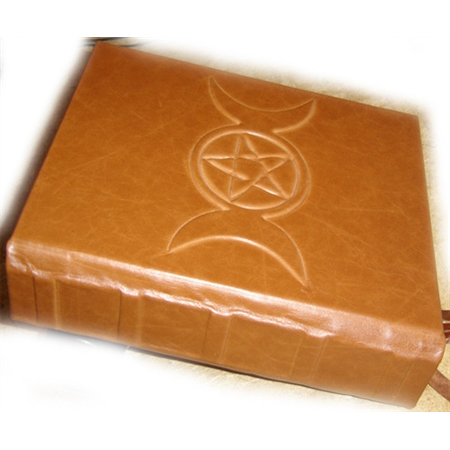 Lunar Pentacle Book of Shadows