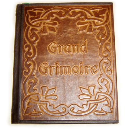 Grand Grimoire Ancient Occult