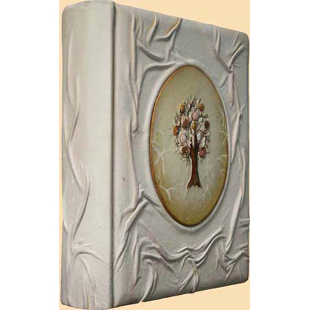Winter Magic Book of Shadows Grimoire