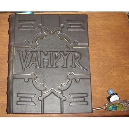 Vampyr - Vampire Grimoire