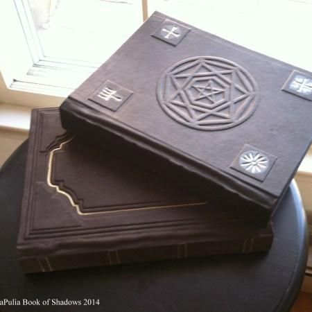 Magic Grimoires & Spell-Books