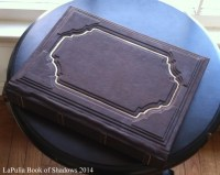 Custom Book of Shadows & Magick Grimoires