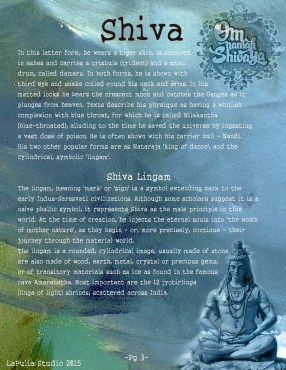 Part 1 - Shiva and Shakti pg 3
