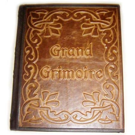 Magic Grimoires & Spell-Books