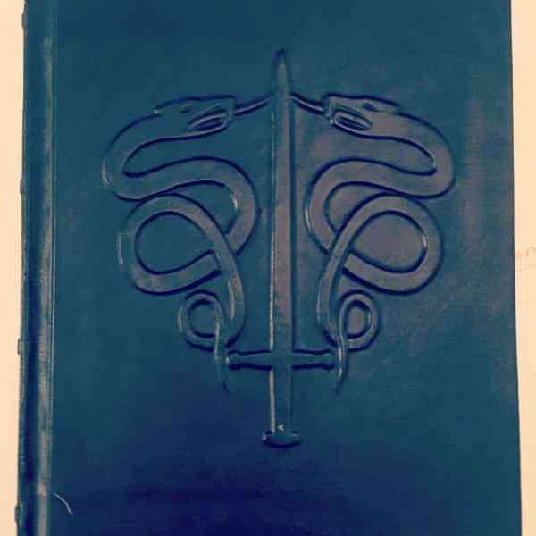 Protection Grimoire