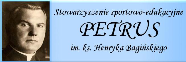 """Stowarzyszenie """"Petrus"""""""