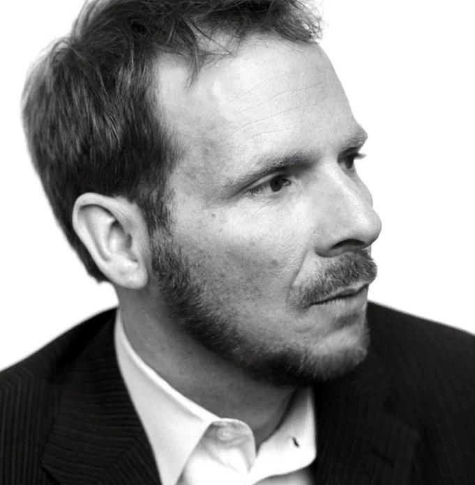 Abbott Miller at Madrid Design Festival 2018