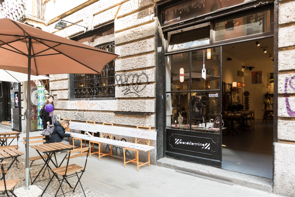 Progettazione di interni e oggetti di design artigianali a Milano