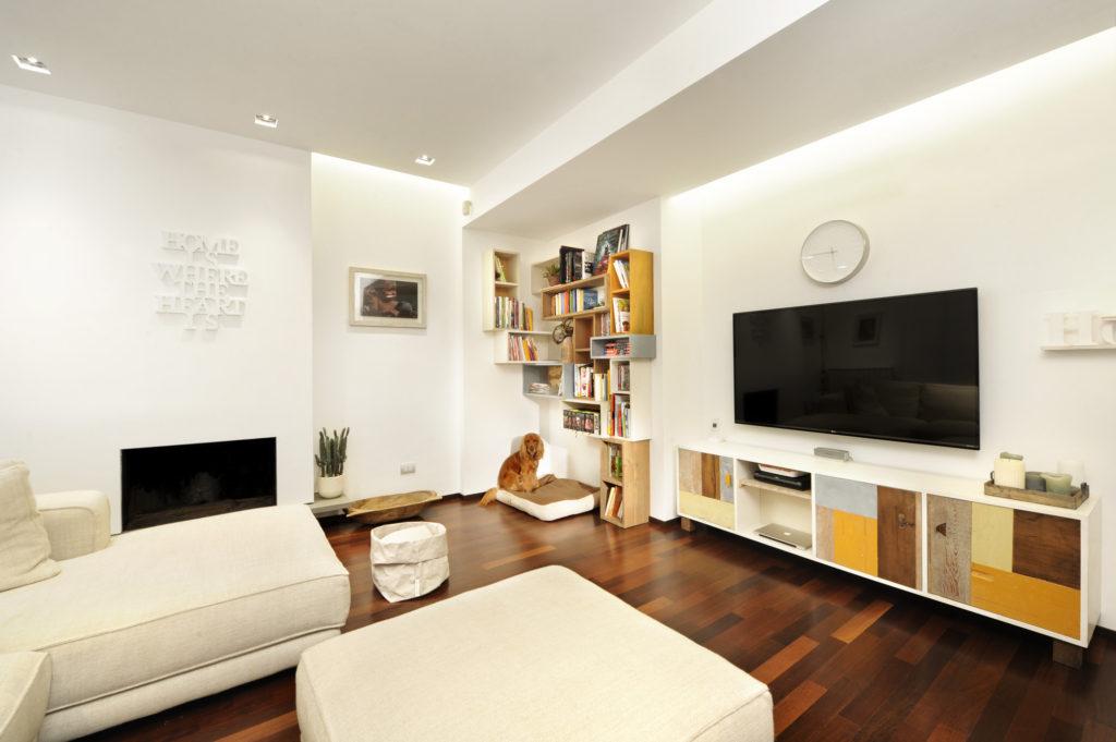 Avrai una ricca collezione di pareti attrezzate moderne per il living del noto e conosciuto marchio. La Parete Attrezzata Puo Essere Ad Angolo