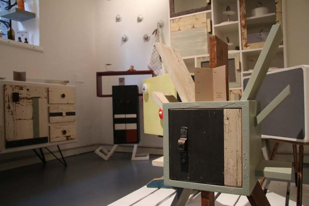 Mobili su misura e progettazione di interni in Via corsico Milano