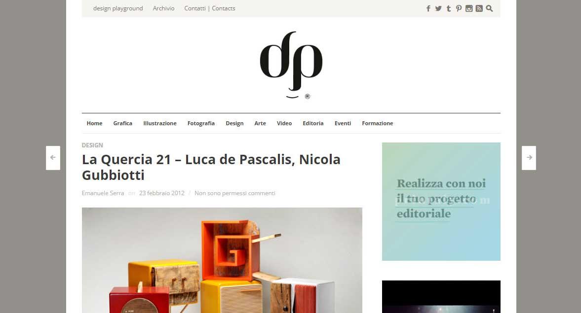 design playground laquercia21