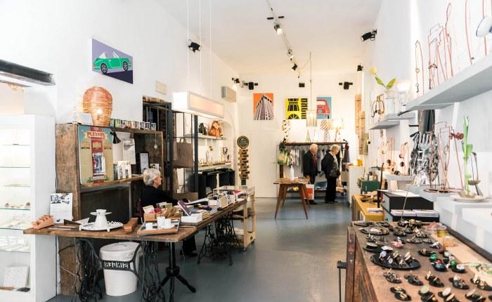 Brandstorming, concept store di milano. Fuorisalone e Salone del mobile