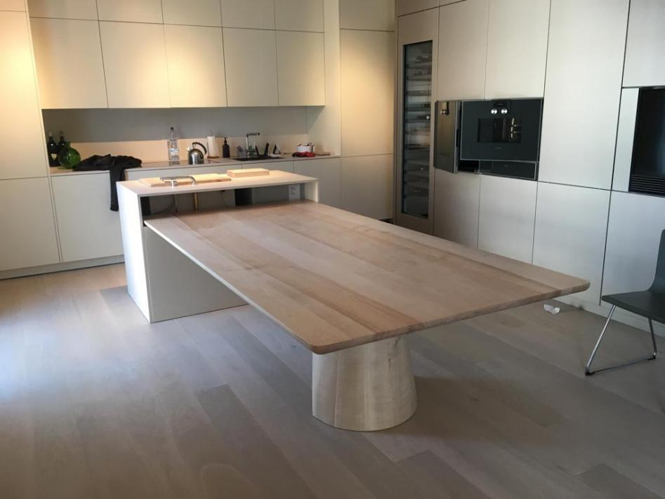 Massello per cucina hi-tech ultima generazione | Laquercia21