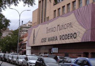 Teatro José María Rodero Torrejón de Ardoz