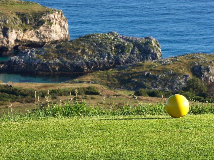 Oferta para aficionados al Golf