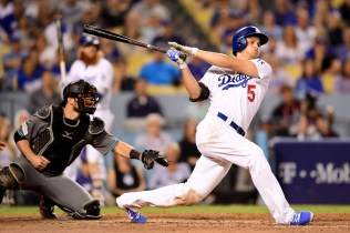 corey seager 2