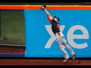 stanton robbing outs