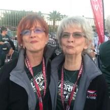 Larada & Mary Beth