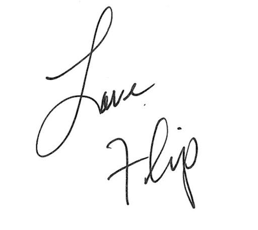Love Flip - start a biography
