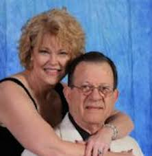 Jon Jones & Deborah Carroll-Jones, square dance caller