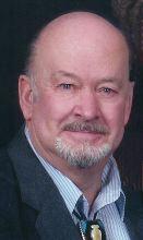 Daryl Clendenin, square dance caller