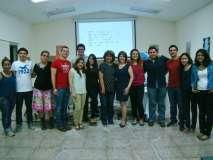 8° #Encuentr0: «Juventud y participación política»