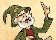 El enanito curioso – Es mejor ser amable y no es bueno mentir