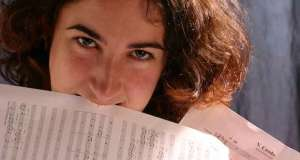 Alieníjas   Mujeres en la música clásica