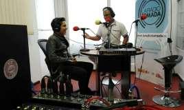 Juvenizarte te trae al cantante salvadoreño Samuel Rivera