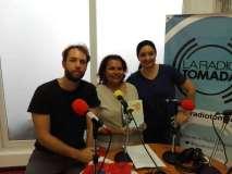 Una semana llena de literatura en el CCESV