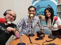 A2Bandas | Nadine Masri +  Pescozada
