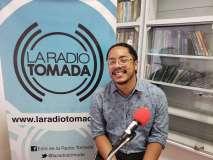 Patricio Majano nos habla sobre Contornos de libertad