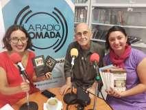 «No le tengan miedo a leer teatro» – Ayer te vi en Babilonia con José Sanchis Sinisterra