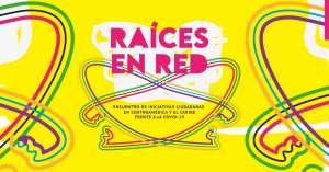 Raíces en Red