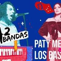 A2Bandas: Paty Menéndez + Los Bastardos