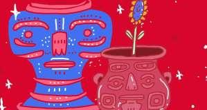 Música, literatura y pueblos indígenas