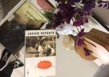 Homenaje a Javier Reverte