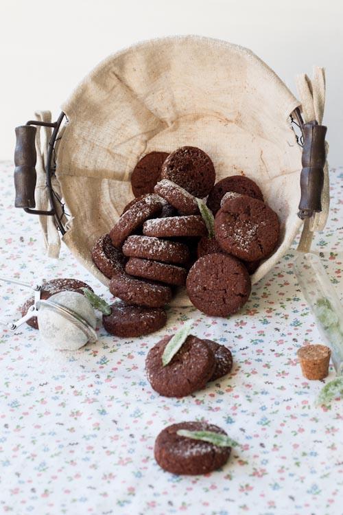 sablés cacao verveine2