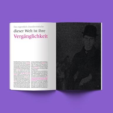 larafinesse | Literaturmagazin schrift:werk