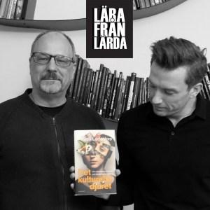 Patrik Lindenfors i Lära Från Lärda