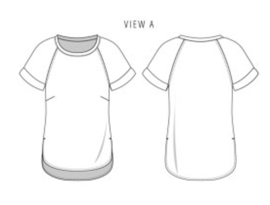 Winter Sewing Plans