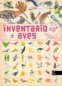 Inventario de las aves, Faktoría K de libros
