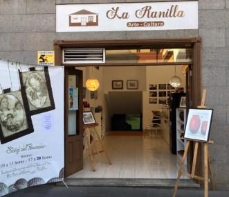 La Ranilla espacio cultural