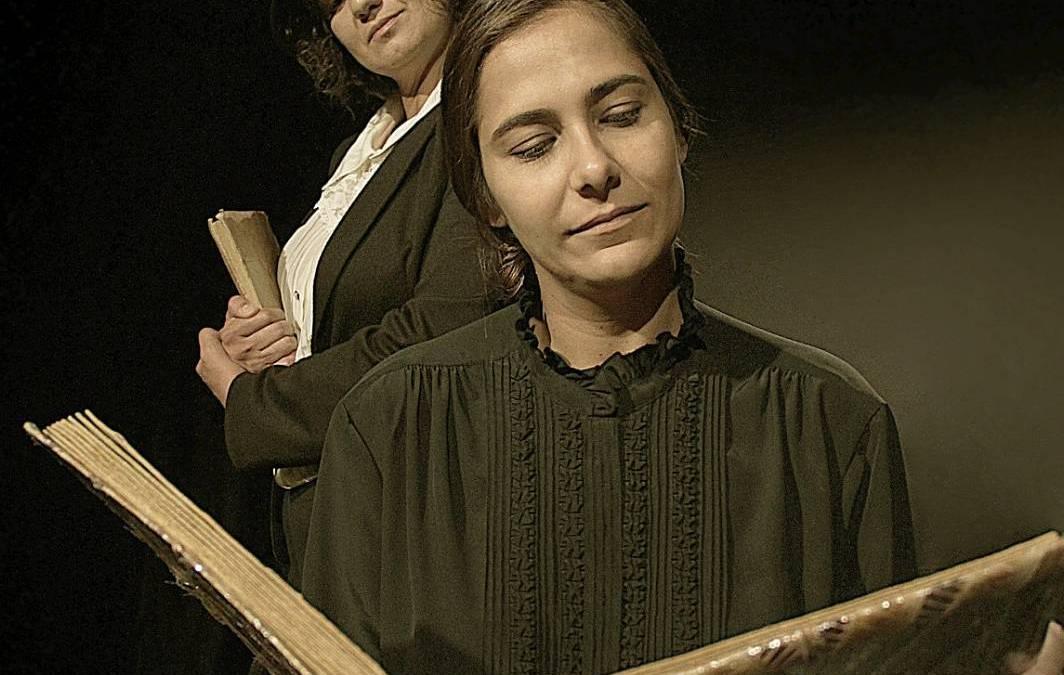 TEATRO. Curie-Campoamor, mujeres que cambiaron la historia. La Ranilla Espacios 8 de Septiembre 2018