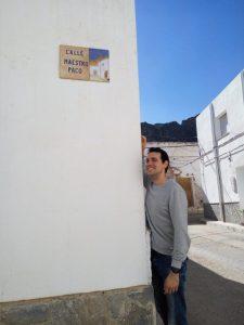 calle maestro
