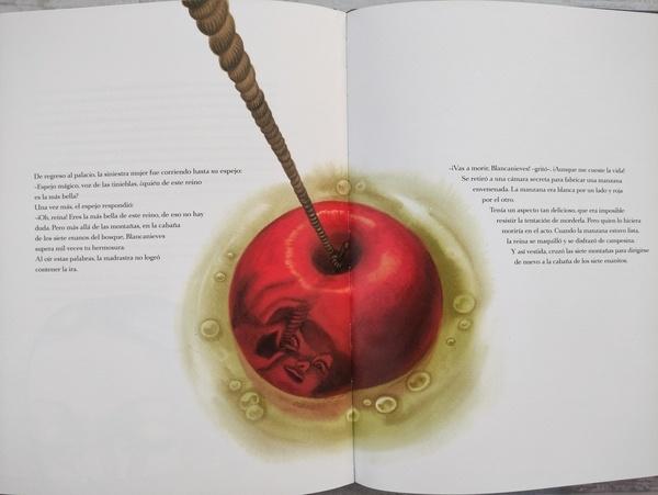 manzana benjamin lacombe