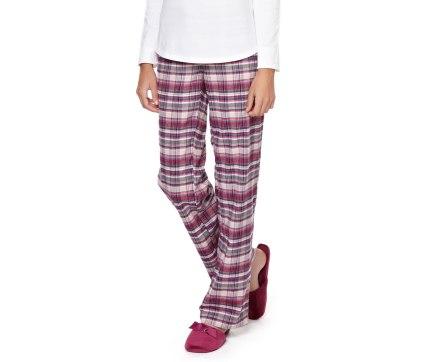 Calças de pijama, na Oysho