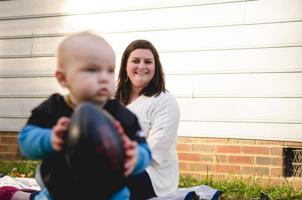 NC Family Session | Cary NC Photography