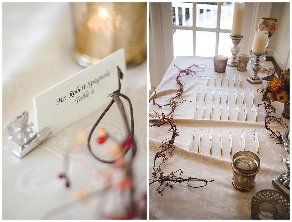 NJ Wedding Photography - The Olde Mills Inn - by Lara Photography